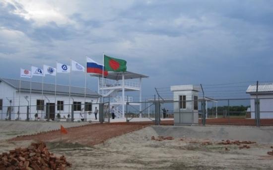 Бангладеш – През септември започва изграждането на първи енергоблок на АЕЦ Руппур.