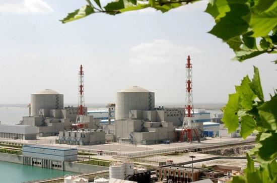 Китай предлага на Русия да построи нова АЕЦ