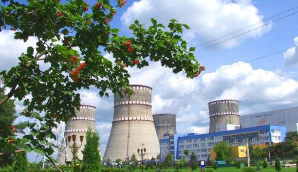Украйна отбелязва значителен ръст на производството на електроенергия