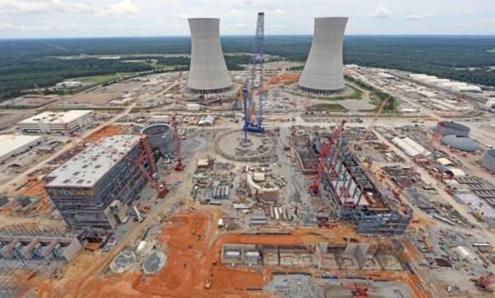 """САЩ – Georgia Power ще завърши оценките на строящата се АЕЦ """"Vogtle"""" до края на месеца"""