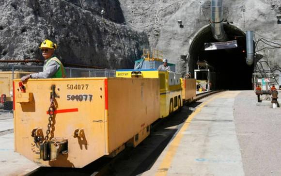 САЩ – NRC ще преразгледа проекта на хранилището за ядрени отпадъци в Yucca Mountain