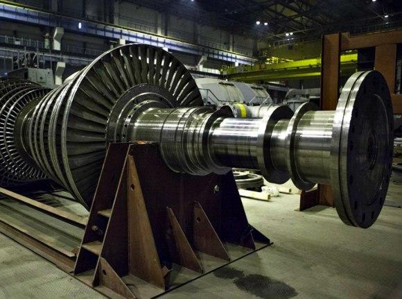 """""""Росатом"""" съобщи кой ще достави турбините за АЕЦ """"Аккую"""" в Турция"""