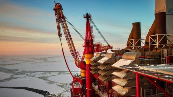 """""""Росатом"""" ще участва в създаване на подводни роботи за търсене на въглеводороди в арктичния шелф"""