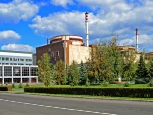 Балаковска АЕЦ – Сумарното натоварване на трите енергоблока е 3100 MW, четвъртият е в ППР
