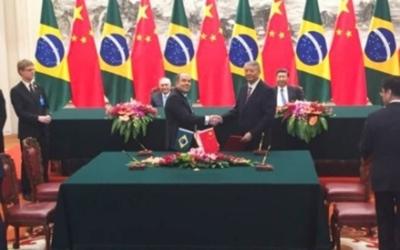 """Бразилия – Сега пък Китай се захваща с дострояването на трети блок в АЕЦ """"Ангра"""""""