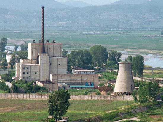 МААЕ съобщи за възможно обогатяване на ядрени материали в КНДР