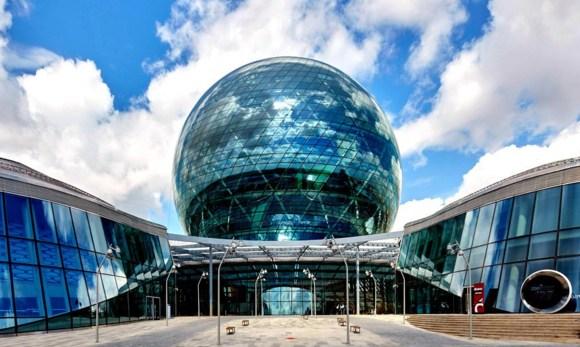 Участниците в EXPO-2017 показаха 140 изобретения в областта на енергетиката