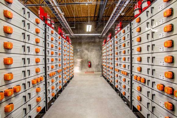 Най-голeмият акумулатор на електроенергия в света ще бъде построен във Великобритания