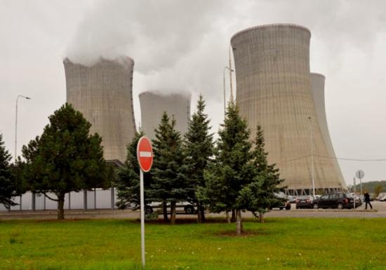 Завършването на Моховце продължава по график, но все още има много дълъг път до стартиране на реактора