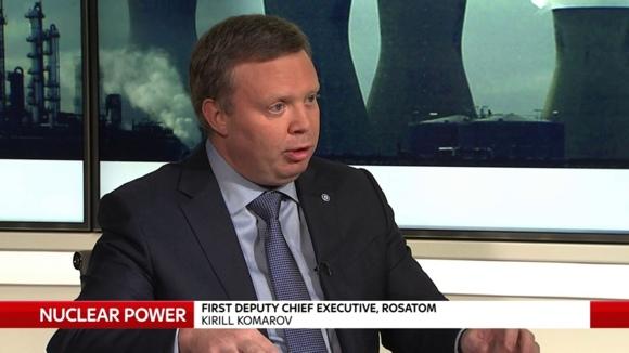 Кирил Комаров обяснява ролята на ядрената енергетика в енергийния микс – интервю