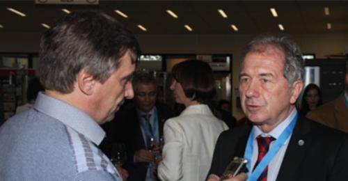 Лъчезар Костов: 60 години успешно развитие – интервю
