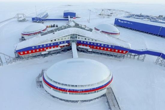 Русия – Министерството на отбраната (МО) ще получи мобилни атомни електроцентрали за Арктика