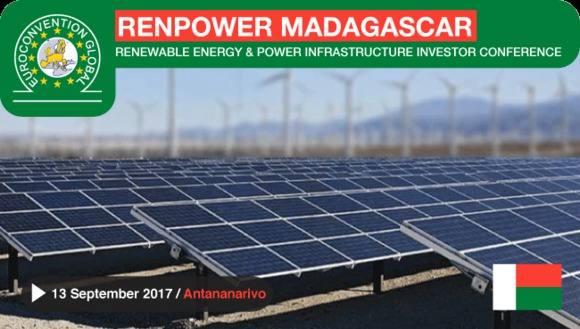 """Росатом"" представи технологията за мини ВЕЦ в Мадагаскар"