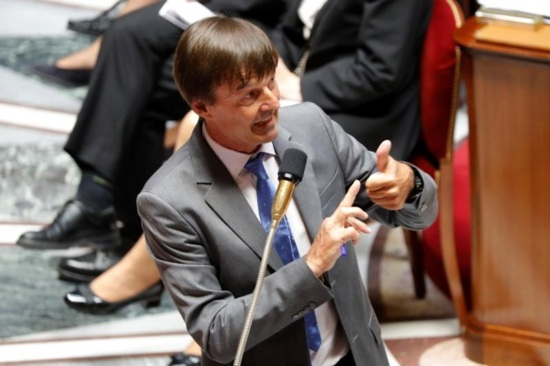 Франция трябва да спре няколко ядрени енергоблока – министър Никола Юло