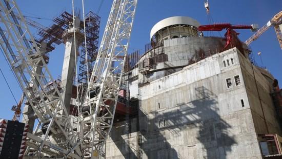 На енергоблок №2 на Нововоронежската АЕЦ-2 започна етапът на пусково-наладъчните работи (ПНР)