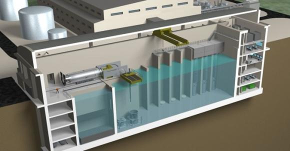 NuScale проучва възможностите за изграждане на ядрени енергоблокове с малка мощност във Великобритания