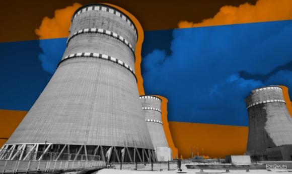 Задокеанските партньори се подготвят за нов ядрен експеримент с украинските АЕЦ