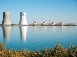 Ростовска АЕЦ – четвърти блок – Първият от трите дизел-генератора на резервната дизелова електроцентрала с обща мощност 18 MW бе въведен в експлоатация
