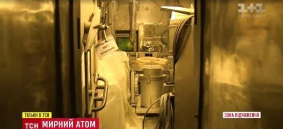 Инженерите в АЕЦ Чернобил са усвоили управлението на роботите, които ще сортират ядреното гориво от следващата година