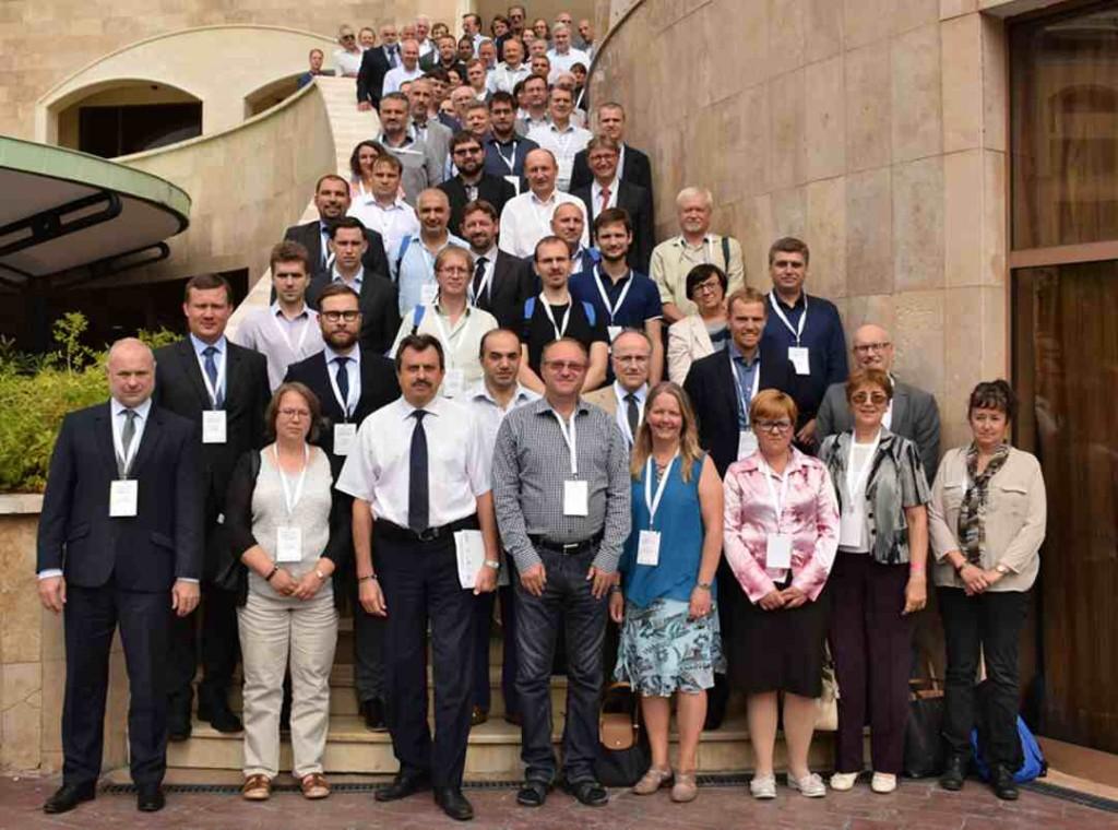 В Несебър се проведе 12-та международна конференция по горивото за ВВЭР – обновена