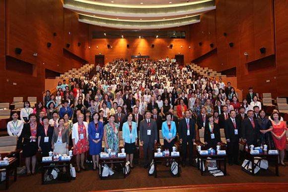 Пекин – Над 500 участници събра юбилейната 25-та конференция на WiN Global