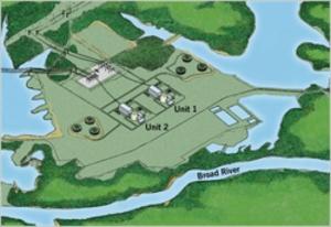 САЩ – Още един проект за АЕЦ с два енергоблока AP-1000 отива е небитието