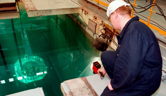 САЩ ще отпуснат на Украйна 250 милиона долара за изграждане хранилище за ядрени отпадъци
