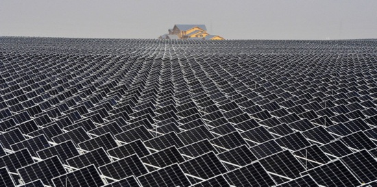 Към 2013 година делът на възобновяемата енергия ще достигне 29% в енергийния баланс на света