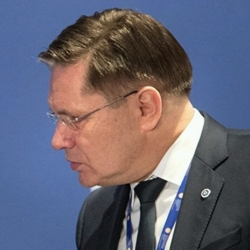 "Абу Даби – Генералният директор на ""Росатом"" Алексей Лихачов посочи приоритетите пред мирния атом по време на Министерската конференция на МААЕ"