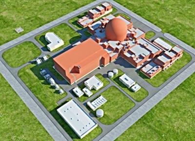 EUR одобри дизайна на корейския реактор APR1400 за използване в ЕС