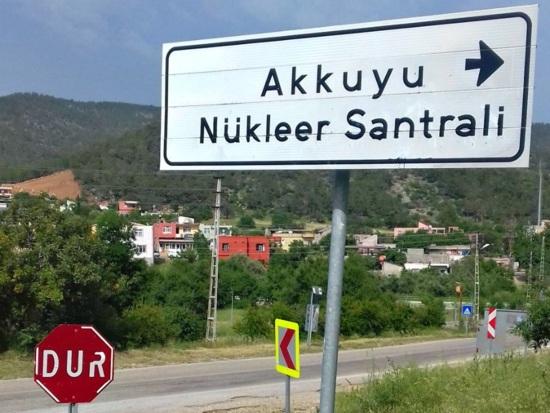 Александр Новак коментира сроковете за започване строителството на АЕЦ «Аккую» в Турция