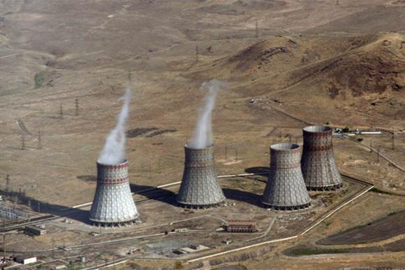 """В новия договор между Армения и ЕС няма точка за закриване на АЕЦ """"Мецамор"""""""