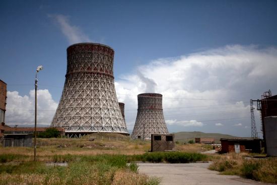 В Армения ще бъде изградено хранилище за РАО от АЕЦ