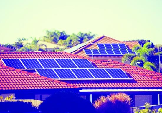 Домашните слънчеви панели осигуриха 48% от електроенергията в Южна Австралия