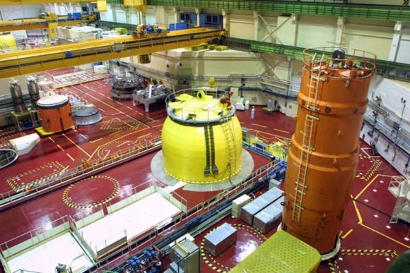 """Словакия – Westinghouse подписа споразумение за извеждане от експлоатация на два блока ВВЭР-440 на АЕЦ """"Богунице"""