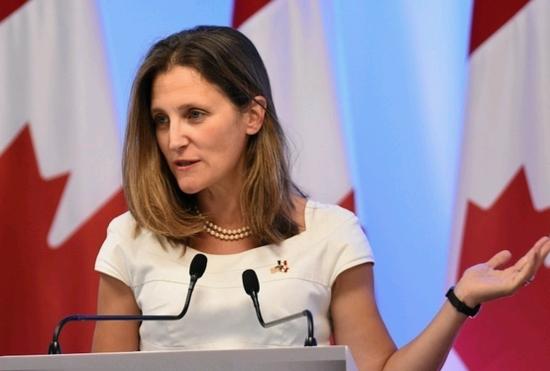 Канада ще отпусне 1,2 милиона долара на МААЕ за реализация на ядрената сделка