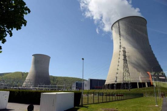GreenPeace: АЕЦ в Белгия и Франция не са защитени от външни атаки
