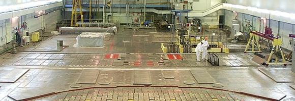 На Смоленската АЕЦ започнаха производството на кобалт-60