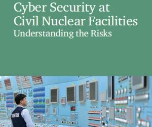 За предотвратяване на кибернетичните заплахи в руските атомни електроцентрали могат да се използват европейските разработки