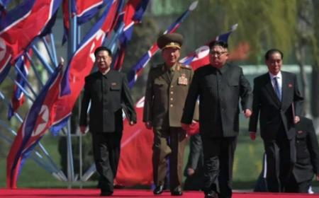 Хакерите от Северна Корея откраднаха съвместните военни плановете на САЩ и Южна Корея