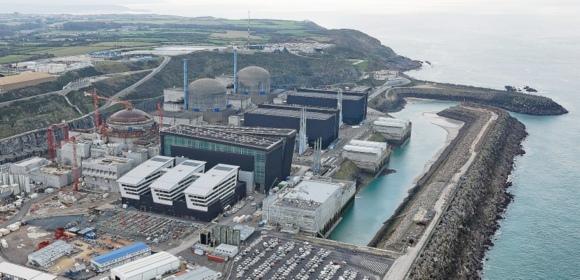 """EDF: До края на 2019 година трети енергоблок на АЕЦ """"Фламанвил"""" ще бъде въведен в експлоатация"""