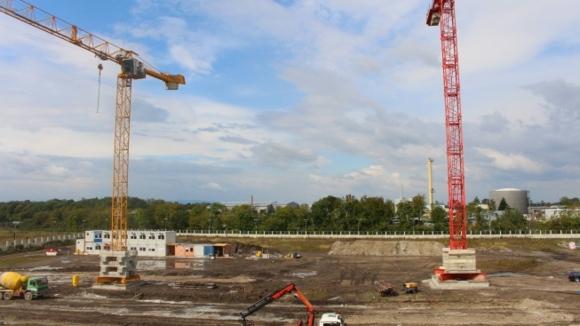 MAAE получи финансова подкрепа за изграждане на нова лаборатория