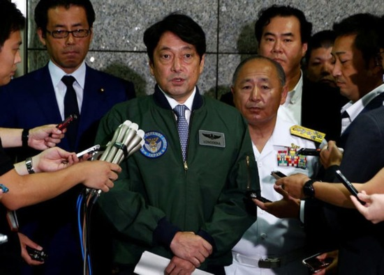 Япония очаква нови провокации от страна на КНДР