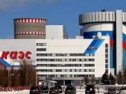 Калининска АЕЦ – Завърши общественото обсъждане за въвеждане в редовна експлоатация на 4-ти блок на 104% от номиналната мощност на РУ