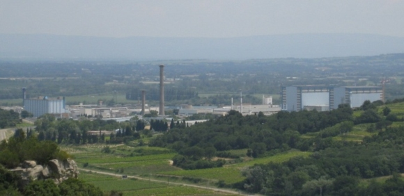 """Започна поредният етап за извеждане от експлоатация на френския ядрен център """"Маркул"""""""