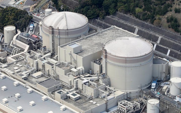 Японската Kansai Electric ще затвори 2 големи ядрени енергоблока