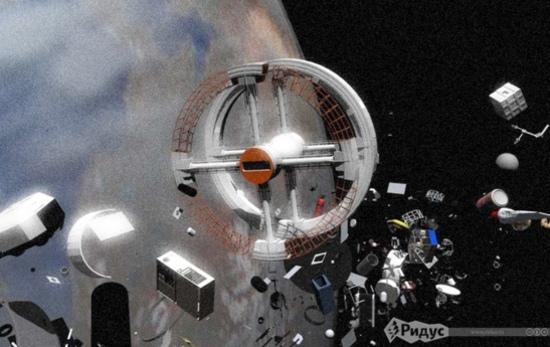 Посочиха държавите, които генерират най-много космически отпадъци