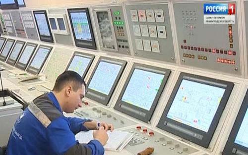 """В Санкт Петербург завършват изпитанията на уникалната плаваща атомна електроцентрала """"Академик Ломоносов"""""""