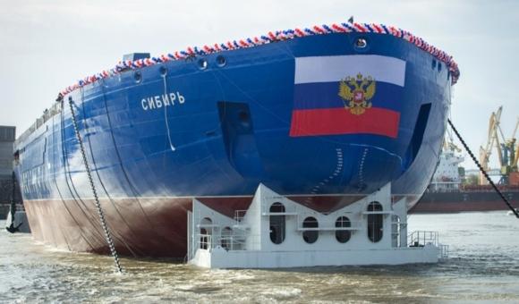Атоменергомаш изпрати втория реактор «РИТМ-200» в Санкт Петербург за новия ледоразбивач Сибир