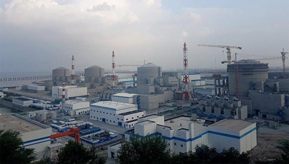 """Тянван-3 – За първи път """"Росатом"""" изгради нов енергоблок за по-малко от 5 години"""